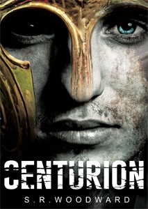 Supernatural Fiction Adult Horror - Centurion
